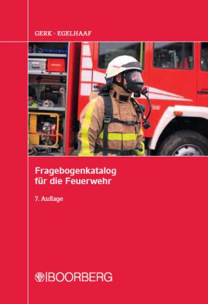 Der Fragebogenkatalog für die Feuerwehr